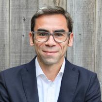 Mike De Melo, Head of North American Sales, AlphaBlock