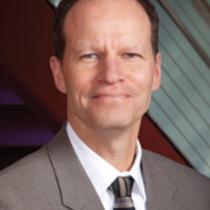 David Brenner, Dean, School of Medicine, UC San Diego