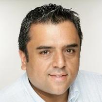 Rahul Sandil