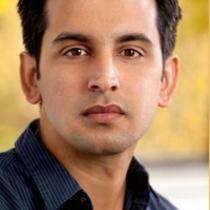 Arun C. Murthy