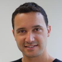 Gil Shoham