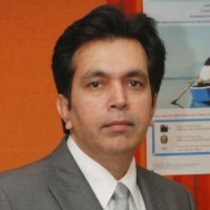 Manoj Adlakha, Senior Vice President, India Business & CEO, AEBC