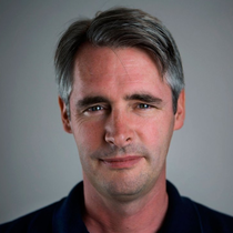 Mike McCue, CEO of Flipboard