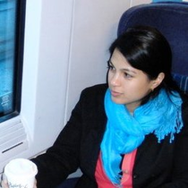 Sareena Dalla