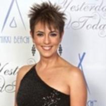 Claudia Trejos Sportscaster South Bay Latino Chamber