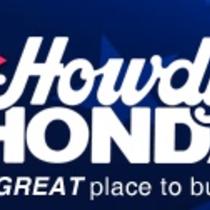 Howdy Honda Photo