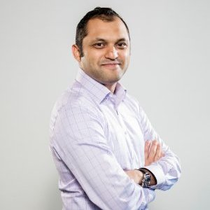 Vishal Save, Chief Financial Officer, Duetto