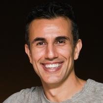 Ramin Bastani