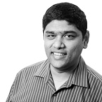 Satya Ramachandran