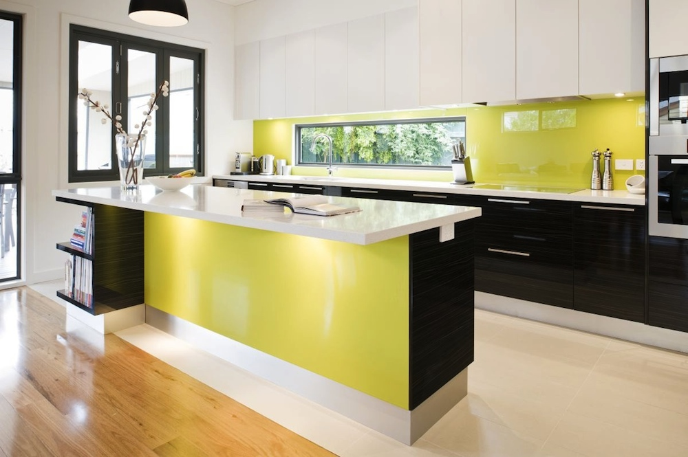Modern Kitchen Makeovers 4 modern kitchen makeover ideas - conscious living tv