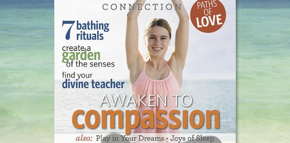 Awakening To Compassion