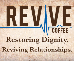 Revive Coffee