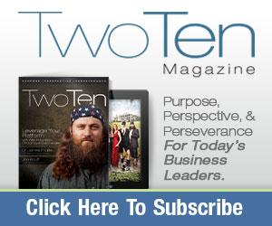 TwoTen Magazine
