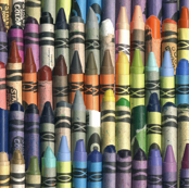 neverending box of crayons