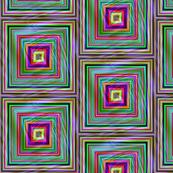 Amazing Squares 8x8