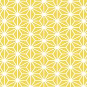 Hemp Leaf, Golden
