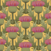 honey and thistle