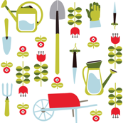 Tools for Spring Gardening