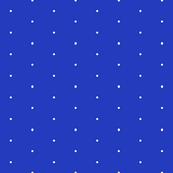 505A-Cobalt Blue SwissDot
