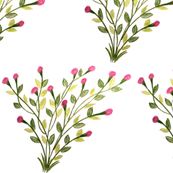 Floral Branches