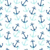Anchors Away Nautical