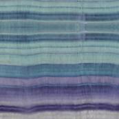 Fluorite Stone Layers Stripe