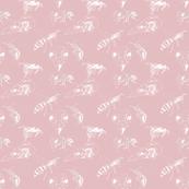 Creature Coordinate Pink