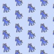 Emme- Blue