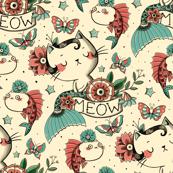 Born to Meow