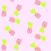 pink pineapple custom move