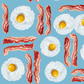 Big Bacon 'n' Eggs