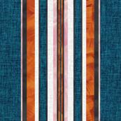 Basic stripe 3D vertical
