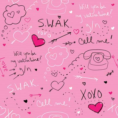 Valentine's Doodles