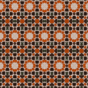 Mosaic South Pattern Moroccan 58