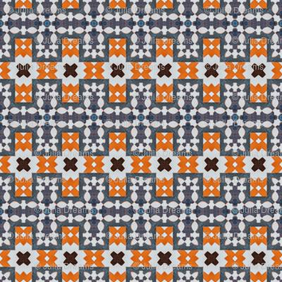Mosaic South Pattern Moroccan 61