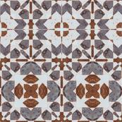 Mosaic South Pattern Moroccan 63