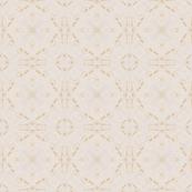 Tender Mosaic vintage geometric pattern 4