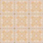 Tender Mosaic vintage geometric pattern 13