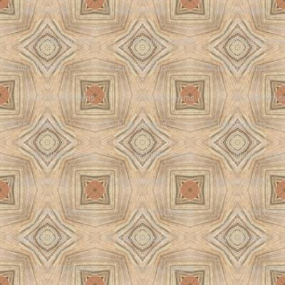 Tender Mosaic vintage geometric pattern 35