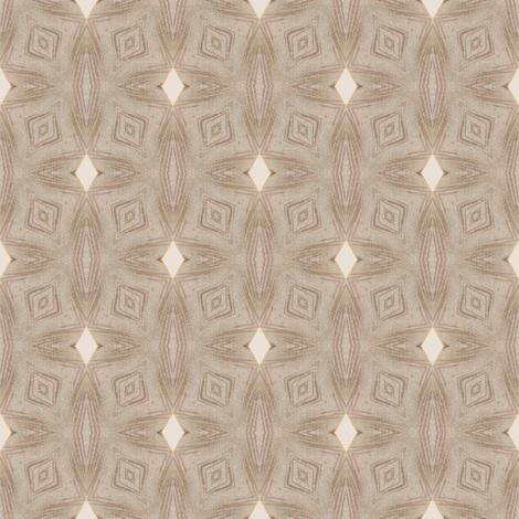Tender Mosaic vintage geometric pattern 39 fabric by julia_dreams on Spoonflower - custom fabric