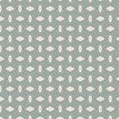 Tender Mosaic vintage geometric pattern 50