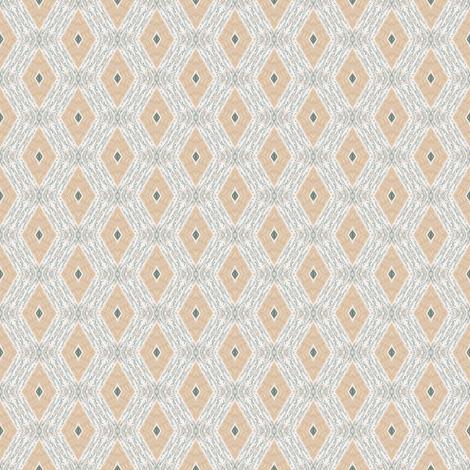 Tender Mosaic vintage geometric pattern 61 fabric by julia_dreams on Spoonflower - custom fabric