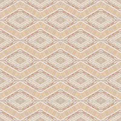 Tender Mosaic vintage geometric pattern 79