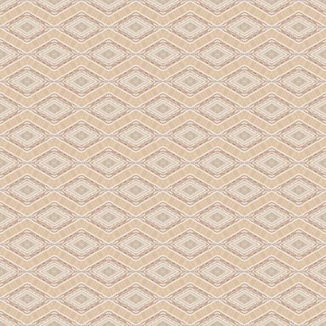 Tender Mosaic vintage geometric pattern 79 fabric by julia_dreams on Spoonflower - custom fabric