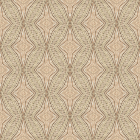 Tender Mosaic vintage geometric pattern 85 fabric by julia_dreams on Spoonflower - custom fabric