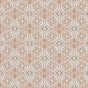 Tender Mosaic vintage geometric pattern 92