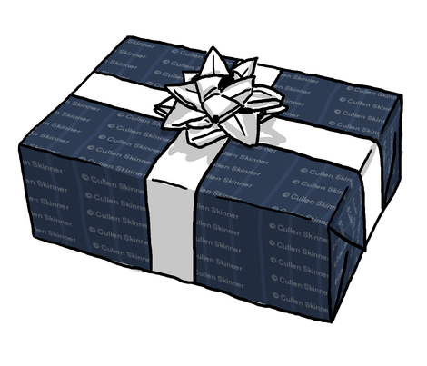 208 & BLU Spy - Team Fortress 2 giftwrap - theumpteenthdoctor - Spoonflower