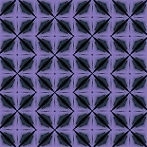Lavender Compass
