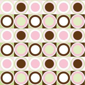 Candy Circles