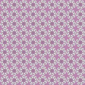 circular_drawn_flower_mauve